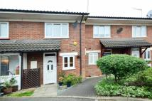 2 bedroom house in Hardy Close...