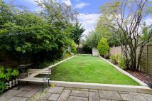 North Close semi detached house for sale