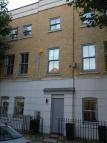 Terraced property in Anchor Terrace...
