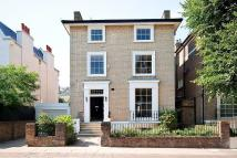 5 bedroom home to rent in Clifton Hill, London, NW8