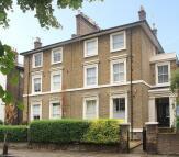 Flat in Carlton Hill, London, NW8