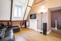 Flat to rent in St. Pancras Chambers...