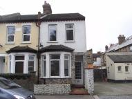 End of Terrace home for sale in North Road...