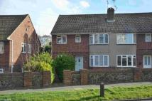 Canterbury Road Maisonette for sale