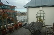 2 bedroom Apartment to rent in New Concordia Wharf...