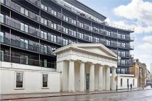 2 bed Flat to rent in Stamford Street, London...