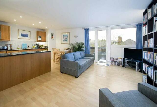1 Bedroom Flat To Rent In Florin Court 70 Tanner Street London Se1 Se1