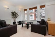 2 bed Flat to rent in Little Britain, London...