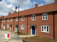 2 bedroom new home for sale in Wyndham Place, Tisbury...