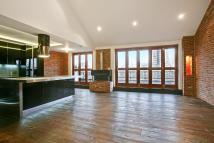3 bed Apartment to rent in Telfords Yard, London...