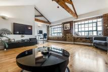 Apartment to rent in Wapping Wall, London, E1W