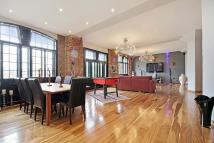4 bed Apartment to rent in Telfords Yard, London...