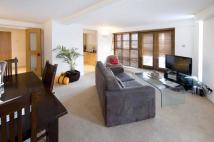 1 bed Apartment in Capstan Court...