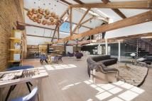 Wapping Wall Flat to rent