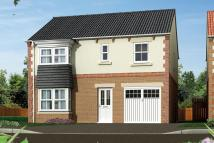 4 bed new home in Grayson Road, Spennymoor...