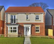 4 bed new home for sale in Grayson Road, Spennymoor...