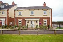 new home for sale in Grayson Road, Spennymoor...