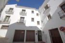 Village House for sale in Casares, Málaga...