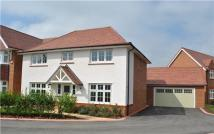 4 bed new home for sale in Sellars Bridge - Plot 12...