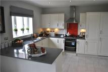 new house for sale in Alderton Grange - The...