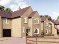 4 bed new house in The Paddocks - The...