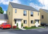 new house in Littlecombe - Plot 34 -...