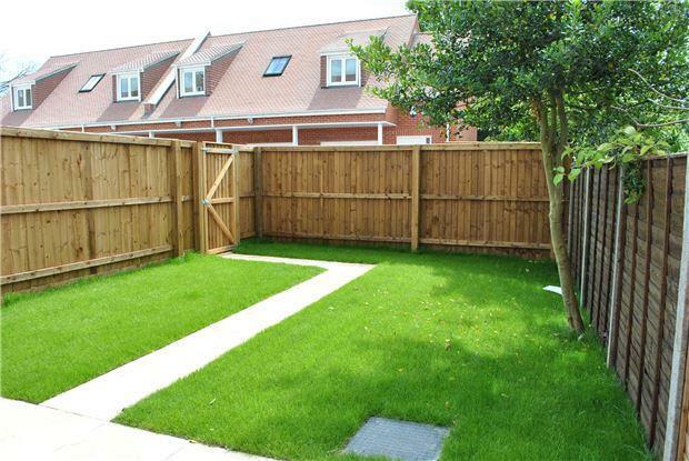 Garden Plot 5