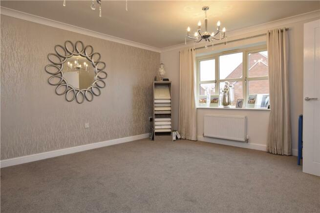 View Home Lounge