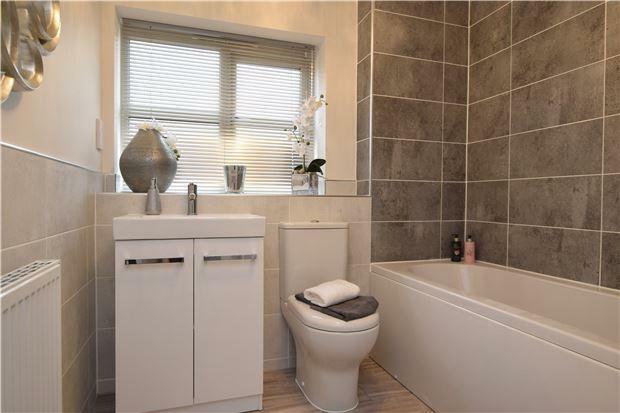 View Home Bathroom