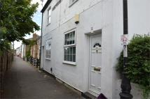 2 bed Cottage in Clewer Fields, Windsor