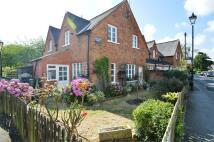 Prince Consort Cottages Cottage to rent