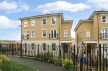 Claremont Road semi detached house for sale
