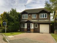 4 bedroom Detached property in Tithe Barn Drive...