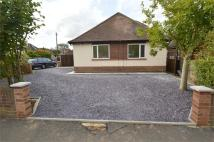 3 bed Semi-Detached Bungalow to rent in York Road, Windsor...