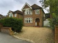 Clarence Road Detached house for sale