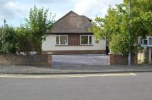4 bed Detached Bungalow to rent in York Road, SL4