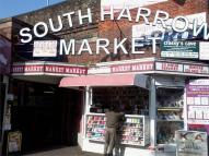 Commercial Property for sale in Northolt Road, Harrow...