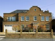 5 bed Detached home for sale in Bolton Crescent, WINDSOR...