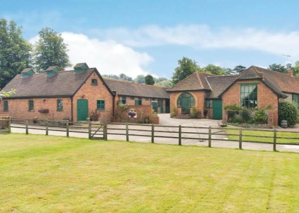 6 Bedroom House For Sale In Marden Park Farm Woldingham Surrey CR3