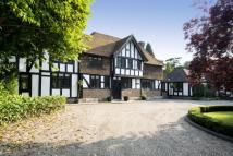 Detached house for sale in Hurst Drive...