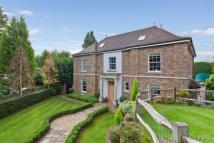 Detached home for sale in Wray Lane, Reigate...