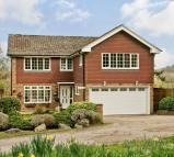 4 bedroom Detached house for sale in Reigate Heath, Reigate...