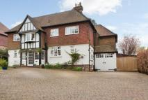 4 bedroom Detached house for sale in Ringley Park Avenue...
