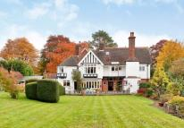 8 bedroom Detached property for sale in Underhill Park Road...