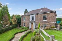 7 bed Detached home in Wray Lane, Reigate...