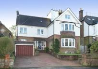 7 bedroom Detached property in Furzefield Road, Reigate...