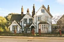 Detached house in Croydon Road, Reigate...