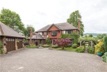 5 bedroom Detached property for sale in Old Road, Buckland...
