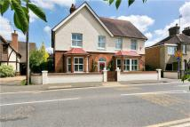 5 bedroom Detached home in Chapel Road, Smallfield...