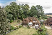 Detached house for sale in Mill Hill Lane, Brockham...